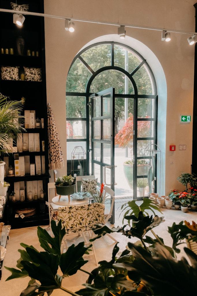 Lederleitner Linz, Promenade Wohnkultur, Gartengestaltung, Andrea Staska, Gartenfotografie, Lifestylefotografie Linz